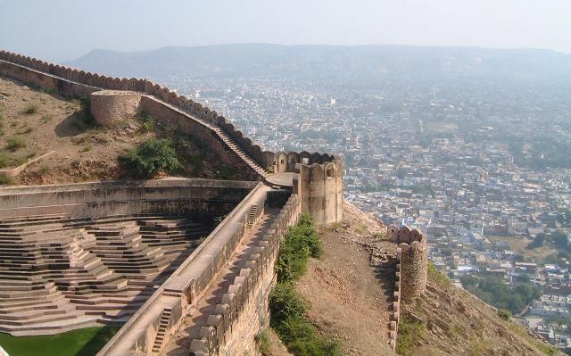 Indic Traveller- jaipur